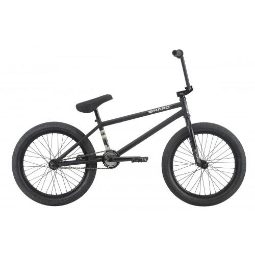"Haro BMX SD AM 20"" 2018 - Matt Black ( Size: 21"" ) Δαλαβίκας bikes"