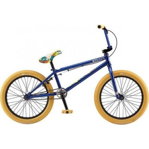 ΠΟΔΗΛΑΤΟ GT PERFORMER 20'' TT20.5 019 Δαλαβίκας bikes