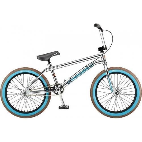 ΠΟΔΗΛΑΤΟ GT PERFORMER PRO 20'' 018 Δαλαβίκας bikes