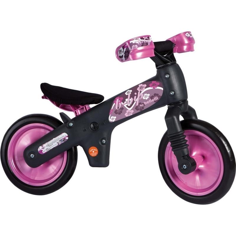 Παιδικό ποδήλατο ισορροπίας Bellelli φουξια Dalavikas bikes