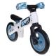 Παιδικό ποδήλατο ισορροπίας Bellelli μπλε