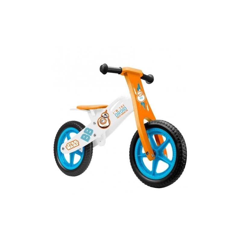 Ποδήλατο ισορροπίας Disney ξύλινο Star Wars BB8 Dalavikas bikes