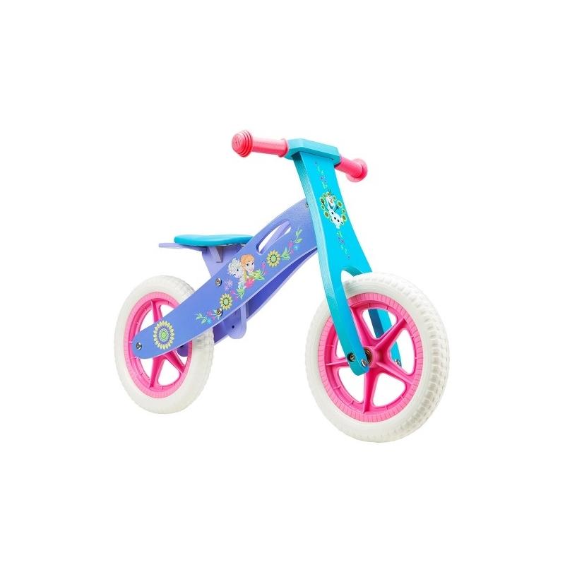 Ποδήλατο ισορροπίας Disney ξύλινο Frozen Dalavikas bikes