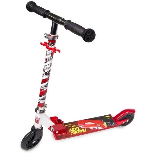 Παιδικό πατίνι (Scooter) Disney με 2 ρόδες Δαλαβίκας bikes