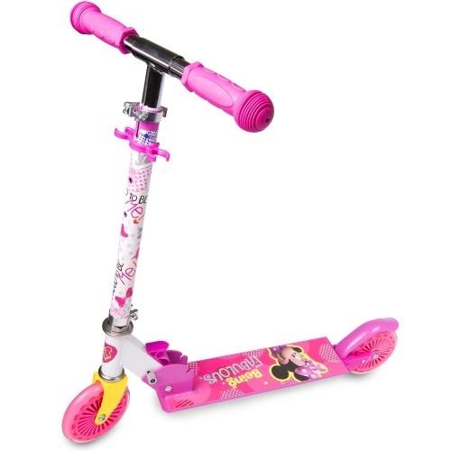Παιδικό πατίνι (Scooter) Disney Minnie με 2 ρόδες Δαλαβίκας bikes