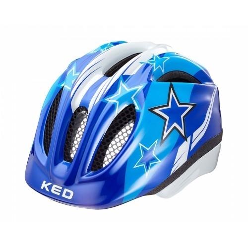 Κράνος Ked Meggy. Blue Stars Δαλαβίκας bikes