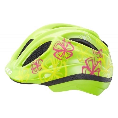 Κράνος Ked Meggy Trend. Green Flower Δαλαβίκας bikes