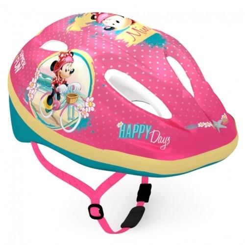 Κράνος παιδικό Disney Minnie Δαλαβίκας bikes