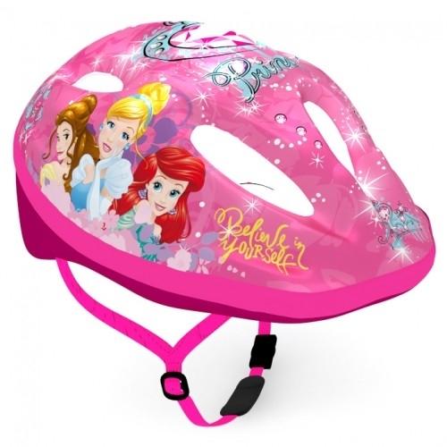 Κράνος παιδικό Disney Princess Δαλαβίκας bikes