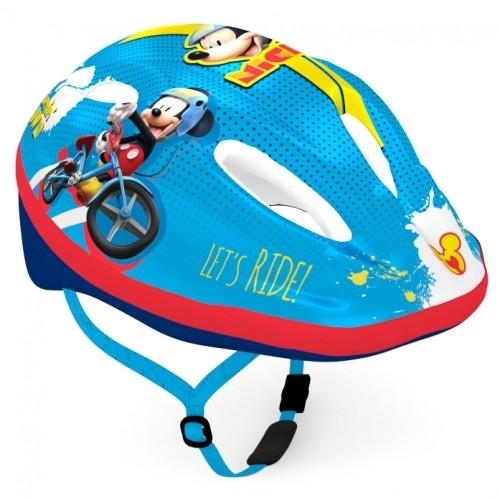 Κράνος παιδικό Disney Mickey Δαλαβίκας bikes