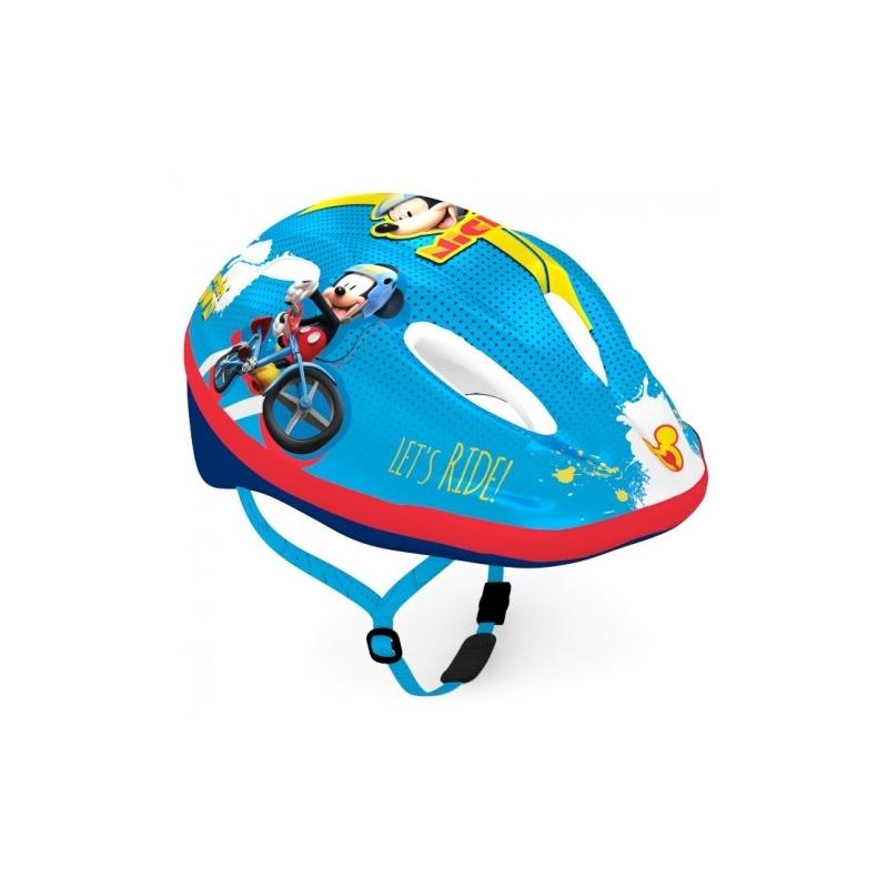 Κράνος παιδικό Disney Mickey Dalavikas bikes