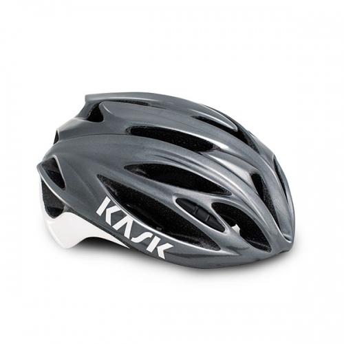 Kask Rapido κράνος δρόμου anthracite Δαλαβίκας bikes
