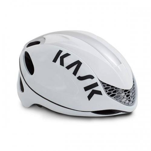Κράνος δρόμου Kask Infinity white Δαλαβίκας bikes