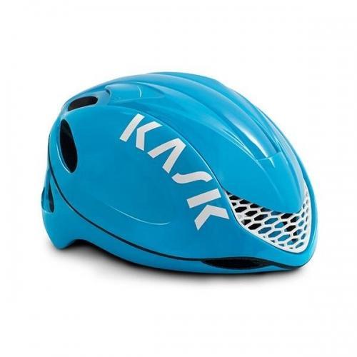 Κράνος δρόμου Kask Infinity blue Δαλαβίκας bikes