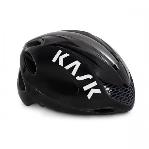 Κράνος δρόμου Kask Infinity black Δαλαβίκας bikes