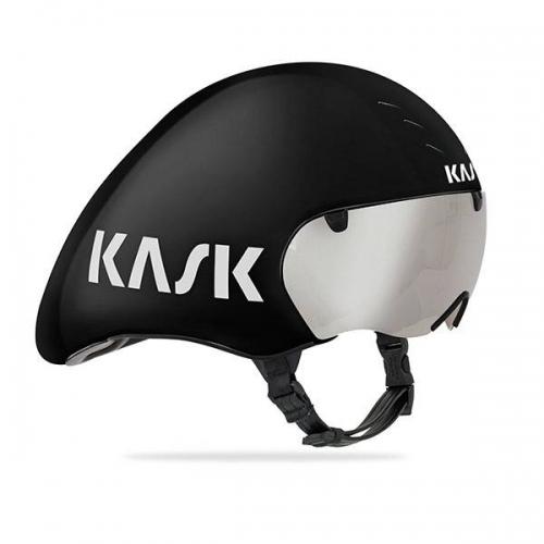 Kask Bambino PRO evo black κράνος δρόμου Δαλαβίκας bikes