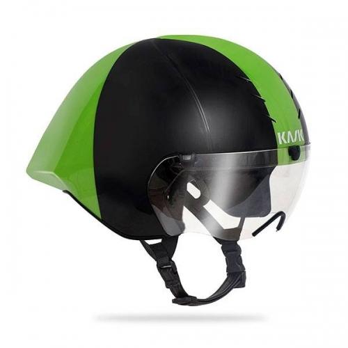 Κράνος KASK Κράνος KASK Mistral green Δαλαβίκας bikes