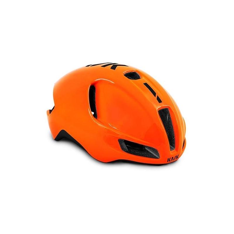 Κράνος KASK Κράνος KASK Utopia orange Dalavikas bikes