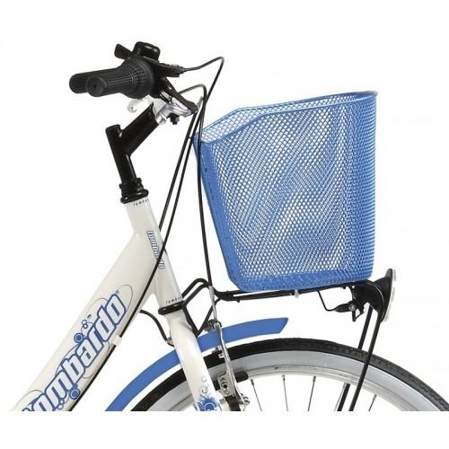Καλάθια ποδηλάτων πόλης