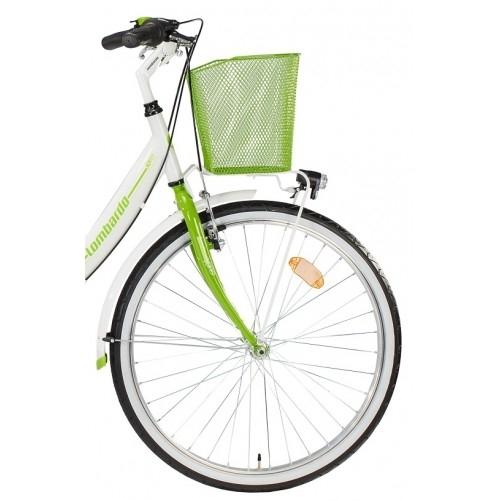 Καλάθια ποδηλάτων πόλης Δαλαβίκας bikes