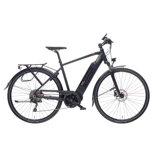 BIANCHI E-BIKE SPILLO ACTIVE SF  GENT DEORE 10SP 2020