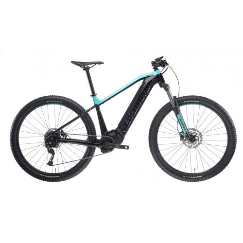 BIANCHI E-BIKE MTB T-TRONIK SPORT 9.2 – ALTUS 9SP 2020 Δαλαβίκας bikes