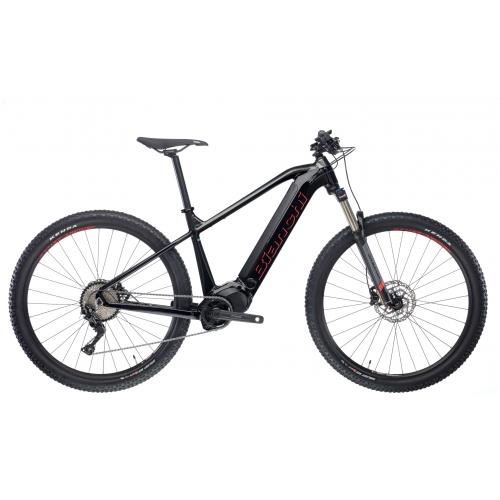 BIANCHI E-BIKE MTB T-TRONIK SPORT 9.1 – DEORE 10SP 2020 Δαλαβίκας bikes