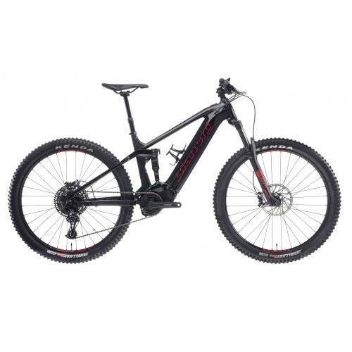 BIANCHI E-BIKE MTB T-TRONIK REBEL 9.2 – NX/SX EAGLE 12SP 2020 Δαλαβίκας bikes
