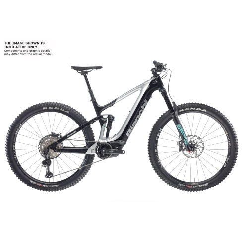 BIANCHI E-BIKE MTB T-TRONIK PERFORMER 9.3 – XT/SLX 12SP 2020 Δαλαβίκας bikes