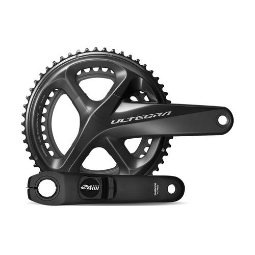 4iiii-PRECISION PRO Βατόμετρο (Dual) Ride Ready crankset- Ultegra Δαλαβίκας bikes