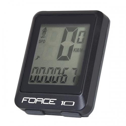 Force 10 WR κοντέρ ποδηλάτου