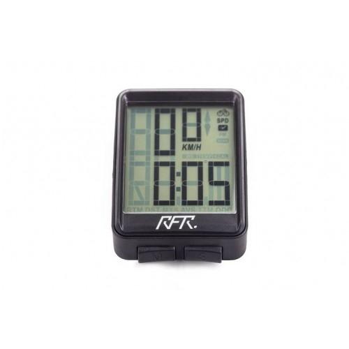 RFR CMPT Black Κοντέρ ποδηλάτου