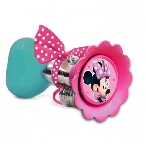 Καραμούζα Disney Minnie Δαλαβίκας bikes