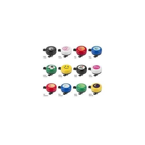 Κουδούνια ποδηλάτου Ventura σε πολλά χρώματα