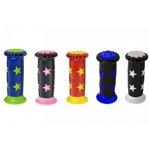 Force star παιδικές χειρολαβές σε χρώματα