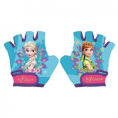 Καλοκαιρινό γάντι Disney Παιδικό Frozen Δαλαβίκας bikes