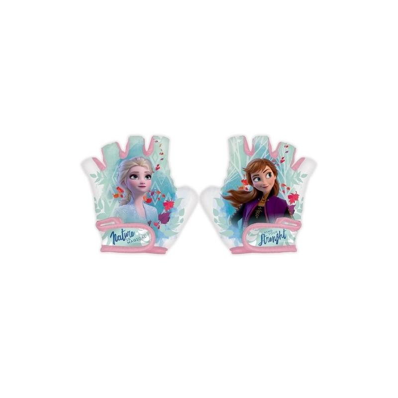Καλοκαιρινό γάντι Disney Παιδικό Frozen white Dalavikas bikes