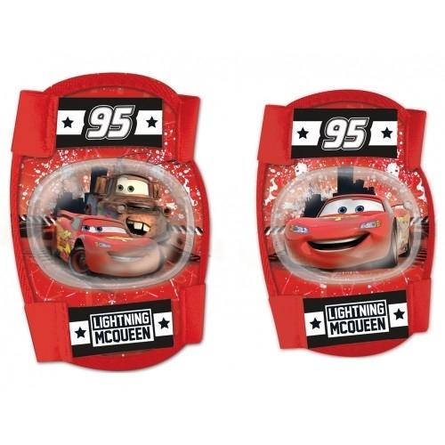 Σετ προστατευτικών αξεσουάρ παιδικές Disney Cars