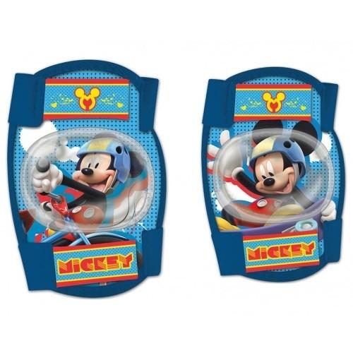 Σετ προστατευτικών αξεσουάρ παιδικές Disney Mickey Δαλαβίκας bikes