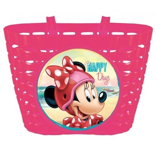 Παιδικό καλάθι Disney Minnie Δαλαβίκας bikes