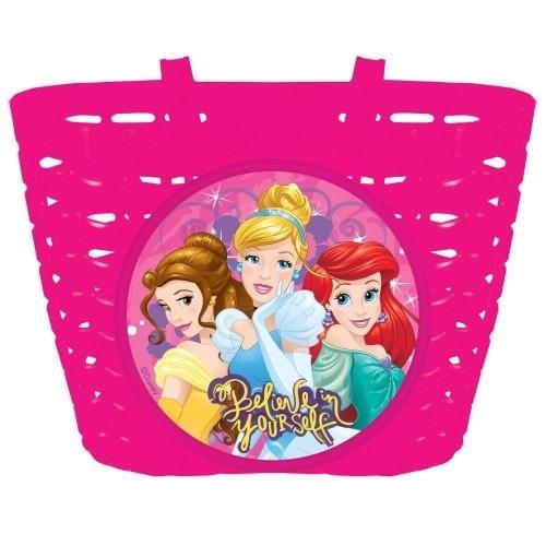Παιδικό καλάθι Disney Princess Δαλαβίκας bikes