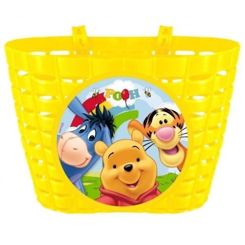 Παιδικό καλάθι Disney Winnie the Pooh Δαλαβίκας bikes