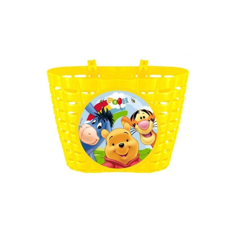 Παιδικό καλάθι Disney Winnie the Pooh Dalavikas bikes