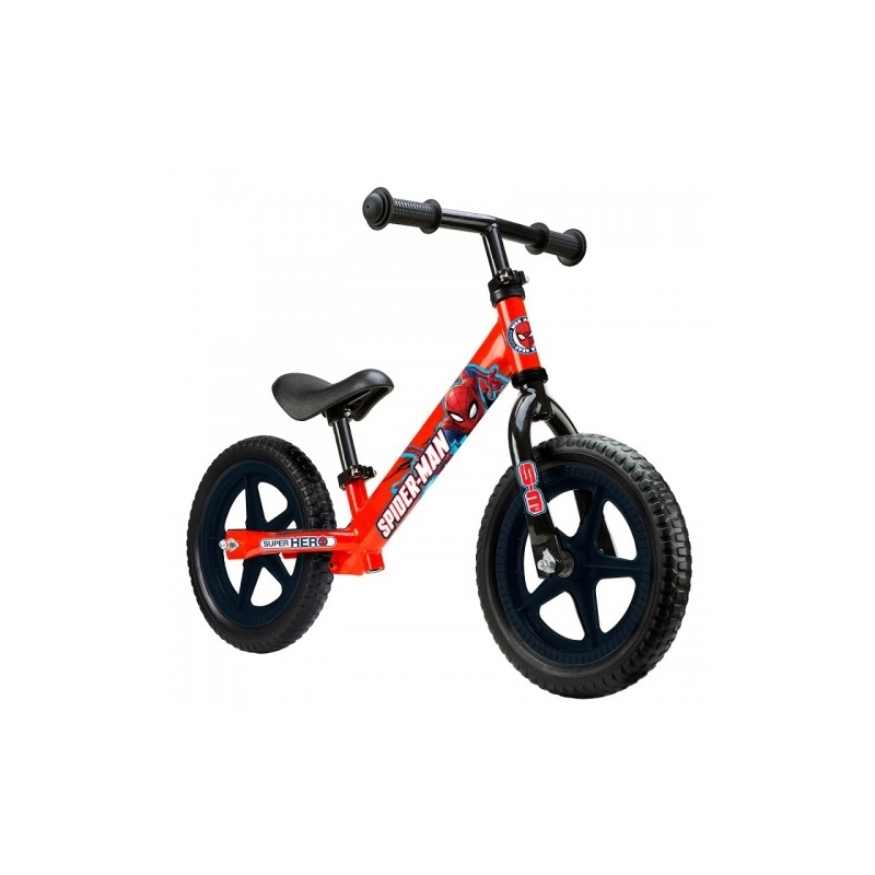 Ποδήλατο ισορροπίας Disney μεταλλικό Spiderman Dalavikas bikes