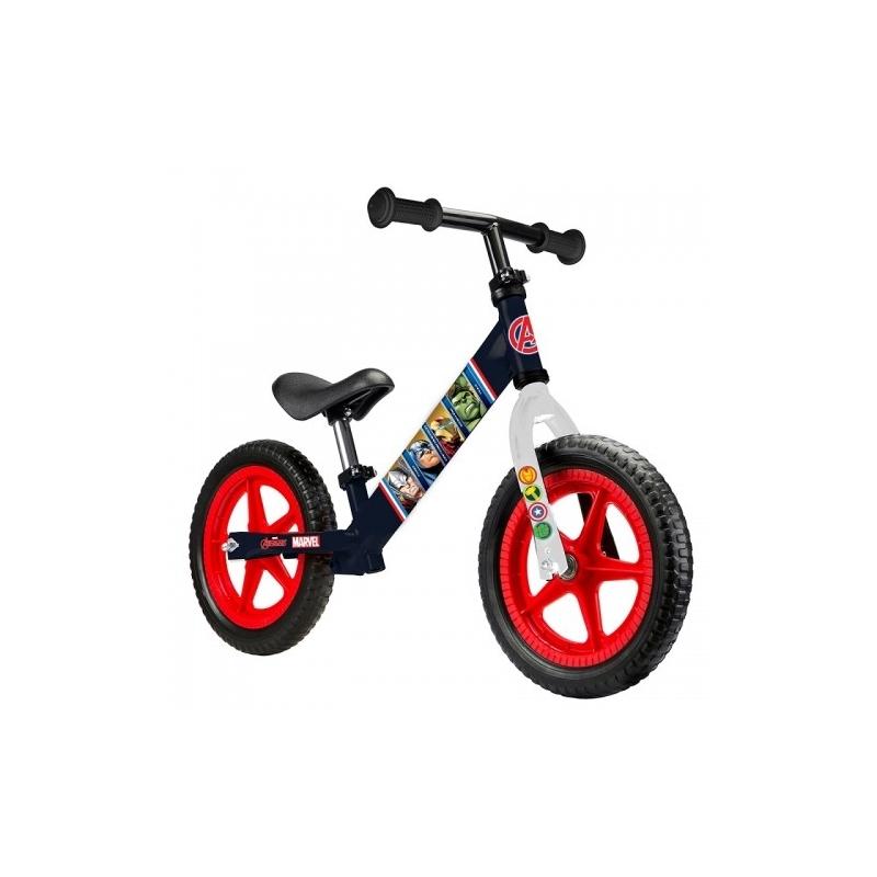 Ποδήλατο ισορροπίας Disney μεταλλικό Avengers Dalavikas bikes