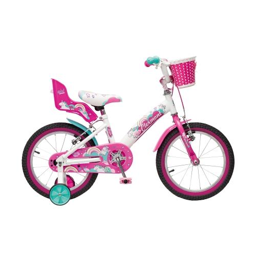 Clermont Lilian 16' Bmx παιδικό ποδήλατο με v-brake Δαλαβίκας bikes