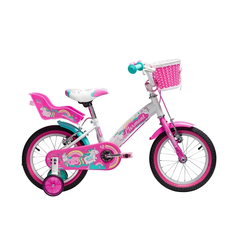 Clermont Lilian 14' Bmx παιδικό ποδήλατο Δαλαβίκας bikes