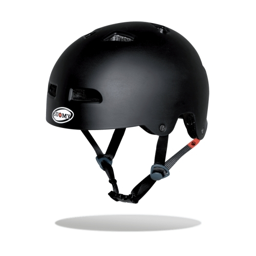 Κράνος Suomy Allblack Mono Black Δαλαβίκας bikes
