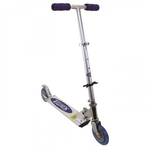 ΠΑΤΙΝΙ MINI (SCOOTER) 120mm ΑΛΟΥΜΙΝΙΟΥ Δαλαβίκας bikes
