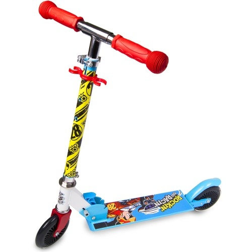 Πατίνι (Scooter) Disney Mickey με 2 ρόδες Δαλαβίκας bikes